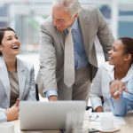 Boss Management – Handling the Bossy Behaviour and yet Performing