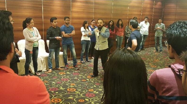 Corporate Training Program In Hyderabad Mumbai Pune